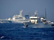 Nhật Bản đẩy mạnh chế tạo tàu tuần tra cỡ nhỏ để áp chế tàu cá Trung Quốc