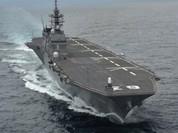 Nhật muốn thể hiện tính độc lập tự chủ nhiều hơn trong liên minh với Mỹ