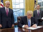 TPP sẽ được đơn giản hoá thủ tục để khuyến khích Mỹ quay trở lại