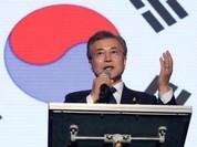 Quan hệ Trung - Hàn sẽ được cải thiện, nhưng không quá lạc quan!