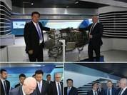 Trung Quốc tìm cách khai thác công nghệ hàng không tiên tiến của Ukraine