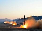 """Báo Mỹ giả định xảy ra """"Chiến tranh Triều Tiên lần thứ hai"""""""
