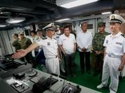 Giúp Philippines tấn công IS, Trung Quốc sẽ được lợi ích gì?