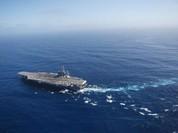 Mỹ tập kết 3 tàu sân bay ở Tây Thái Bình Dương kiềm chế Triều Tiên