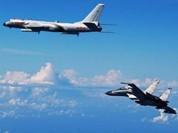 Bất lợi địa lý, Trung Quốc nguy cơ thua thảm nếu chiến tranh với Mỹ