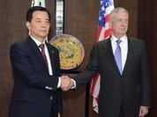 Hàn Quốc: Gác tranh cãi nội bộ, kiên trì triển khai THAAD