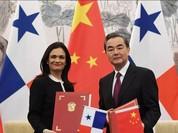 Panama cắt đứt quan hệ ngoại giao, Đài Loan chấn động