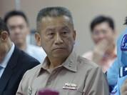 Mỹ đốc thúc bán vũ khí cho Đài Loan vì Trung Quốc