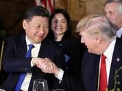 """Trung Quốc cáo buộc Mỹ """"qua cầu rút ván"""""""