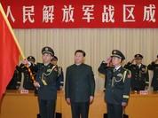"""Quân đội Ấn Độ nhận chỉ thị """"không nhượng bộ"""" Trung Quốc"""