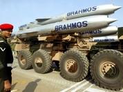 Tên lửa Việt Nam muốn mua chỉ cần 64 quả sẽ diệt cả cụm tàu sân bay