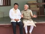 Ấn Độ đáp trả Trung Quốc bằng đòn hiểm ngoại giao