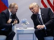 """Nga, Mỹ sa vào """"Chiến tranh Lạnh"""" mới"""