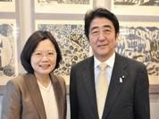 """Đài Loan """"khẩn nài"""" Nhật Bản giúp chế tạo tàu ngầm"""