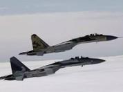 Trung Quốc hết hy vọng nhận thêm Su-35 Nga trong năm nay