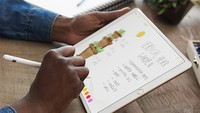 Video chính thức của Apple về 2 mẫu iPad Pro vừa ra mắt