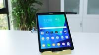 """Video: Trải nghiệm Galaxy Tab S3: Nhanh, đẹp và... """"chát"""""""