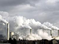 Nồng độ CO2 trong khí quyển Trái Đất đạt mức cao kỷ lục