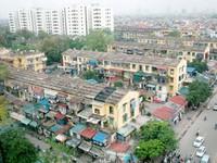 Công ty TNHH MTV Quản lý và Phát triển nhà Hà Nội bị quy trách nhiệm vì bán nhà thuộc sở hữu Nhà nước chậm