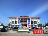 """Quảng Nam: Triển lãm thành tựu kinh tế-xã hội """"20 năm tái lập tỉnh"""""""