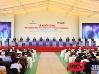 Thủ tướng khởi công nhà máy sản xuất ô tô MAZDA vốn đầu tư 12.000 tỷ đồng