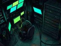 Cách trí tuệ nhân tạo chặn hack theo thời gian thực