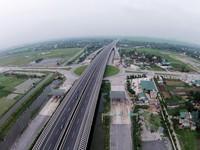 Thủ tướng chốt phương án xây tuyến cao tốc Bắc-Nam