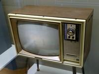 5 mẫu TV làm nên tên tuổi của LG từ năm 1966
