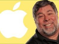 Steve Wozniak: iPhone sẽ vẫn bán chạy dù giá cao!