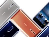 HMD úp mở về một smartphone màn hình lớn hơn Nokia 8