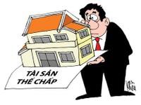 Đã có hướng dẫn về cách thức xử lý tài sản đảm bảo của DN phá sản