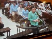 Hà Văn Thắm muốn nhận tội cho thuộc cấp, xin tình tiết tăng nặng cho bản thân