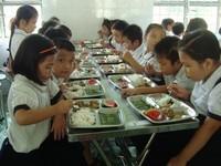 Triển khai phần mềm xây dựng thực đơn dinh dưỡng cho học sinh tiểu học
