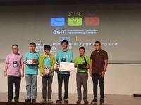 Sinh viên ĐH Quốc gia Hà Nội so tài trong chung kết lập trình toàn cầu tại Mỹ