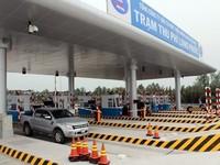 Cao tốc TP.HCM-Long Thành-Dầu Giây thực hiện thu phí tự động không dừng từ 21/8