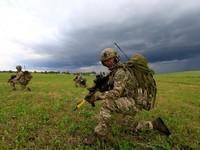 Sợ Nga tấn công, NATO ra sức tập trận luyện binh