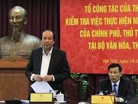 Ông Mai Tiến Dũng: 'Lễ hội phản cảm, Bộ trưởng Văn hóa ngại nói thì để Thủ tướng'