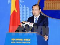 Thông tin về 1 lao động người Việt Nam thiệt mạng ở Hàn Quốc