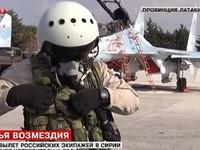 Báo Mỹ dè bỉu Nga sa lầy tại chiến trường Syria