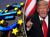 """Liệu châu Âu có thoát nổi """"vòng kim cô"""" Mỹ?"""