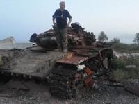 Nga trút bão lửa, quân đội Syria hủy diệt binh lực phiến quân ở Hama (video)