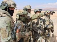 Đặc nhiệm Speznas Nga - Sát thần giấu mặt trên chiến trường Syria (ảnh-video)