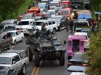 Quân đội Philippines diệt 35 tay súng IS, tiếp tục tấn công tái chiếm Marawi ( chùm video)