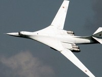 """""""Thiên nga trắng"""" Tu-160 Nga và máy bay chiến lược B-1B Mỹ: Ai mạnh hơn?"""