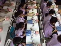 Trung Quốc thống kê thừa 90 triệu người, thực tế chỉ xếp thứ hai thế giới