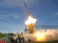 Trung Quốc có thể dùng vũ khí siêu thanh diệt hệ thống THAAD triển khai ở Hàn Quốc?