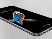 """Cơn sốt"" chim bói cá Bphone 2017 lan sang smartphone Samsung, Apple..."