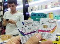 Việt Nam hiện có hơn 60 triệu thuê bao di động đăng ký thông tin không chính xác