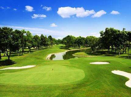Bổ sung dự án sân golf tại Hà Nội vào quy hoạch sân golf Việt Nam