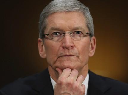 """CEO Apple: """"Thù ghét là một bệnh ung thư"""""""